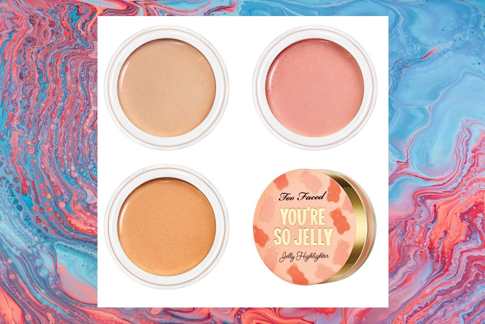 Too Faced, You're So Jelly